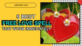 5 BEST Free Love Spells That Work Immediately