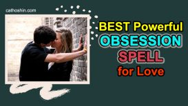 BEST Powerful Obsession Spell For Love