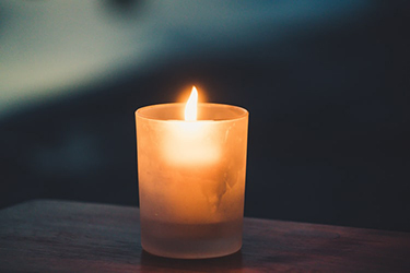 basic facts of candle colors