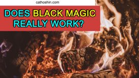 Does Black Magic Really Work