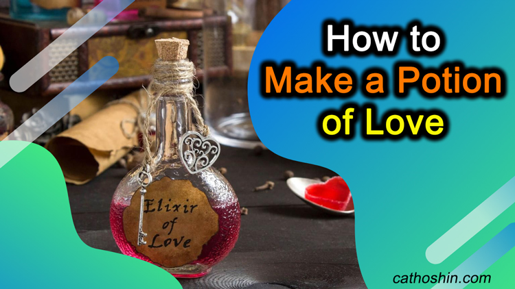 overview of love potions