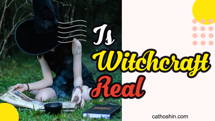 real witchcraft meaning