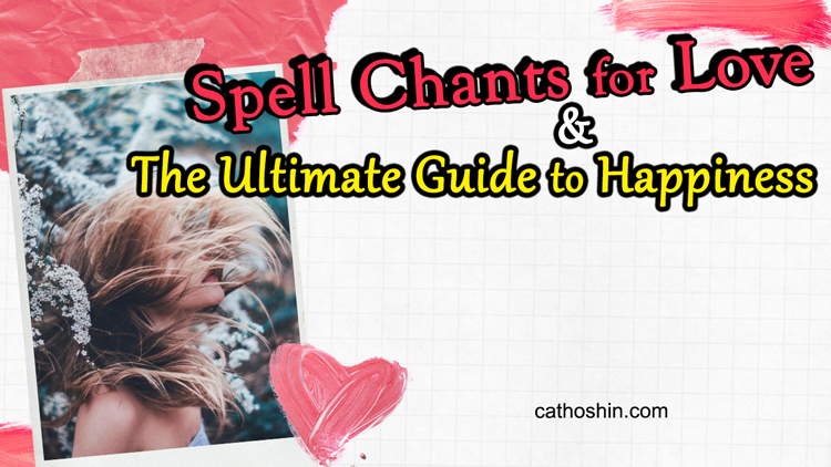 different types of spells for your love romance