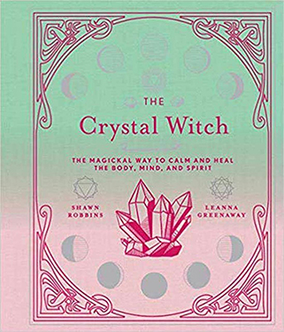 The Crystal Witch (Volume 6)