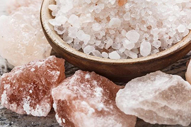 feng shui cleansing ritual using salt