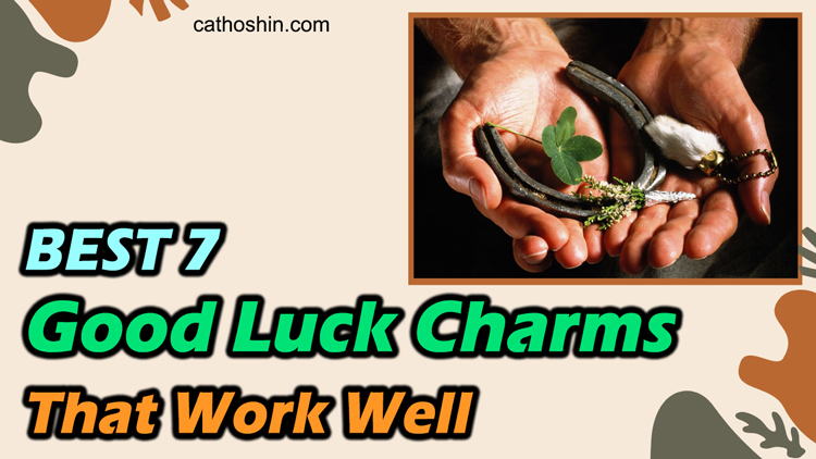 best charms to attract good luck