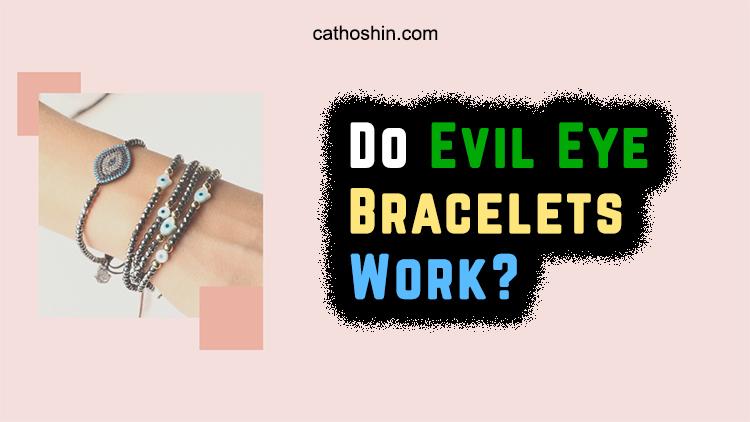the power of evil eye bracelets
