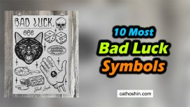10 Most Bad Luck Symbols: Why I so Unlucky? (Click NOW)
